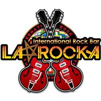 International Rock Bar  LA ROCKA